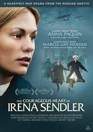 Irena Sendler (née Krzyżanowska) - irena-sendler-a