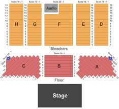 Caesars Atlantic City Venue Seating Chart Golden Nugget Atlantic City Tickets And Golden Nugget
