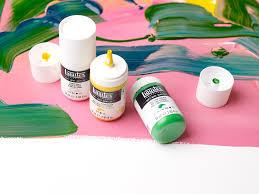Soft Body Acrylic Liquitex Com