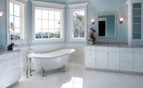 Bathroom Wall Color Ideas With Grey Decor  Bathroom Wall Color Bathroom Wall Color Ideas