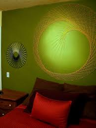 So you want giant string art on your walls, eh? Good choice make that...  great choice. This is 50 times easier than it looks, ...