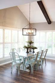 just bought this light fixture need bigger kitchen table