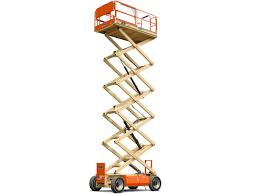 le electric scissor lift jlg electric scissor lift