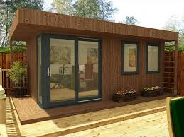 home office in garden. hover to zoom home office in garden m