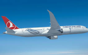 Turkish Airlines Introducing All New Business Class Seat