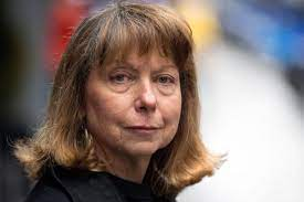 Jill Abramson: 'Merchants of Truth' Author Plagiarism Revelations - Rolling  Stone