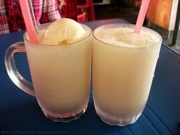 Hasil carian imej untuk coconut shake penang