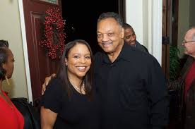 Pamplin Media Group - Jesse Jackson endorses Loretta Smith for City Council