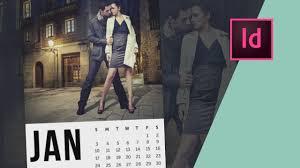 Designing A Calendar In Indesign How To Design A Calendar In Indesign Part One