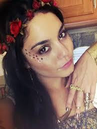 2016 coaca makeup tutorial vanessa hudgens inspired tori sterling when it es to makeup two things count