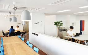 the design office. The Design Office. Hamamatsucho: Center Tokyo Of Appliances Company Goes Beyond Existing Office