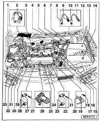 diagram of vw passat turbo motorcycle schematic diagram of 2006 vw passat 2 0 turbo volkswagen jetta i have a p code on