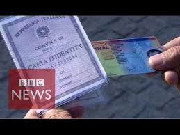 Easy Bbc Fake Buy For To Youtube - Is Refugees In News It Athens Passports How