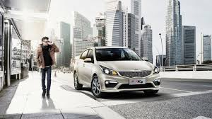 2018 kia rio sedan. delighful rio photo gallery to 2018 kia rio sedan