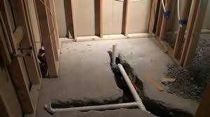 Basement Bathroom Construction Ideas YouTube - Basement bathroom remodel