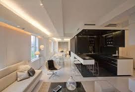 Modern Living Room For Apartment Contemporary Apartment Living Room To Modern Rooms Home And Interior