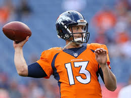 Denver Broncos 2017 Preview Gridiron Gentlemen