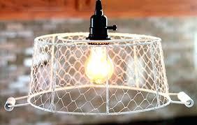 en wire chandelier chandeliers en wire chandelier plug in pendant light en wire basket how to