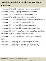 Objective For Sales Associate Resume Resume For Sales Associate Objective