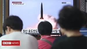 North <b>Korea</b> fires '<b>new</b> short-range missile' into sea, <b>S Korea</b> says ...