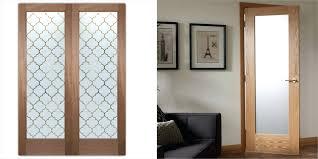 interior sliding doors bunnings glass dorr obscure frosted door hinges