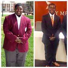 Dropping 150 Lbs Charcarus Thomas Weightloss Journey