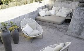 Available Option to Adorn Your Outdoor with Patio Furniture