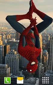 The Amazing Spider-Man 2 Live Wallpaper ...