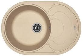 <b>Кухонная мойка</b> Florentina Родос 760 <b>песок</b>