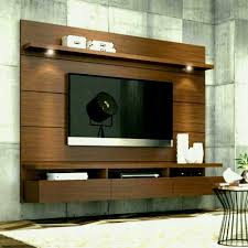 Wall Mounted Tv Cabinet S With Sliding Doors Ideas Cabinets For Flat ...