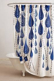 shower curtains. Contemporary Curtains Slide View 1 Jardin Des Plantes Shower Curtain Intended Curtains N