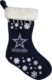 Cowboy Boot Christmas Stocking • Holiday Décor – Season Charm