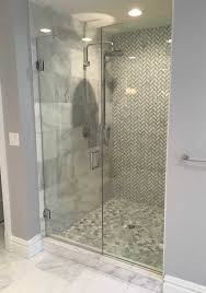 frameless glass shower doors. Glass Bathtub Enclosure · Frameless Shower Doors Washingto DC L