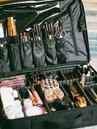 inside pro makeup artist kit