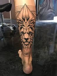 картинки по запросу Tatuagens Masculinas Na Perna идеи для