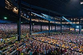 First Midwest Bank Amphitheater Tinley Park Il When It
