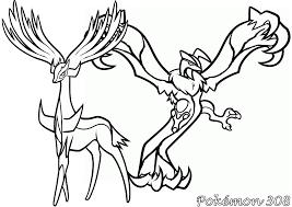 Pokemon Giratina Kleurplaat Malvorlage Pokemon Malvorlagen 407