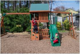 Backyards For Kids Backyard Play Structures For Small Yards Backyard Decorations By