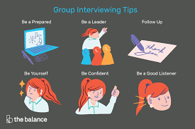 group interview questions group interview questions answers and interviewing tips