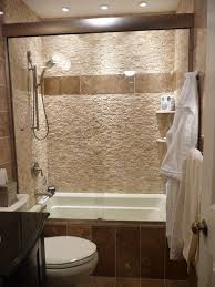 guest bathroom ideas with tub