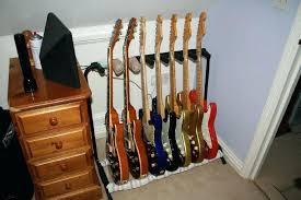 diy guitar rack guitar rack plans wood guitar stand plans free multiple guitar rack plans guitar