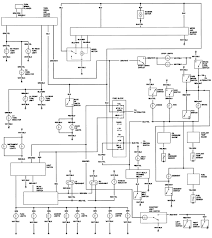 Toyota land cruiser do you have plete wiring diagram graphic for fj toyota cruiser