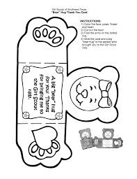 Thank You Card Coloring Pages | Thank You Cards | #20 | Color ...