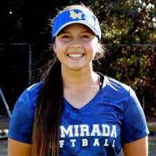 Faith Hickman High School Softball Stats La Mirada (La Mirada, CA) |  MaxPreps
