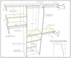 standard bedroom closet size average closet size typical size of walk in closet average bedroom closet