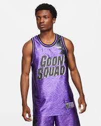 """A New Legacy """"Goon Squad"""" Nike Dri-FIT ..."""