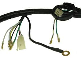 70 110cc 4 stroke atv wiring harness product description 70 110cc atv wiring harness