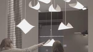 natural lighting solutions. Lighting-Inspiration.com_LG Display OLED Light Building 2016 Natural Lighting Solutions