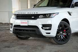 2015 Land Rover Range Rover Sport Autobiography Review - AutoGuide ...