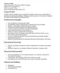 Sample Profile Statement For Resumes Profile Examples Resume Profile Example For Resume Profile Examples